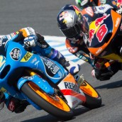 Five Things About Moto3 in 2014