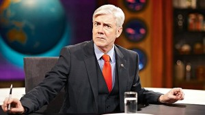 Shaun Micallef, host of 'Mad as Hell'