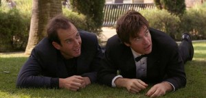 Will Arnett and Jason Bateman in 'Arrested Development'