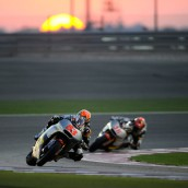 Five Things About Moto2 in 2014