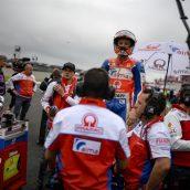 Noun: clusterfuck ˈklʌstəfʌk' – Round 2 of the 2018 MotoGP World Championship